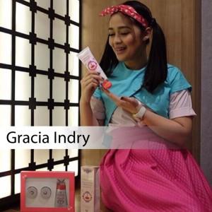 Gracia Indry