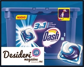 Ambasciatrice Dash