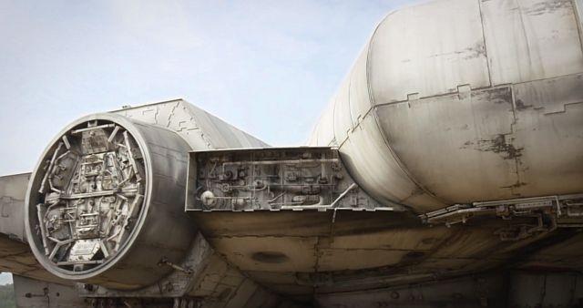 Star Wars DC Mashup   Atomlabor Blog