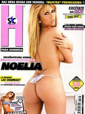 Clávame tu Amor - Noelia