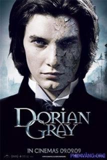 Bức Chân Dung Của Quỷ Dữ - Dorian Gray