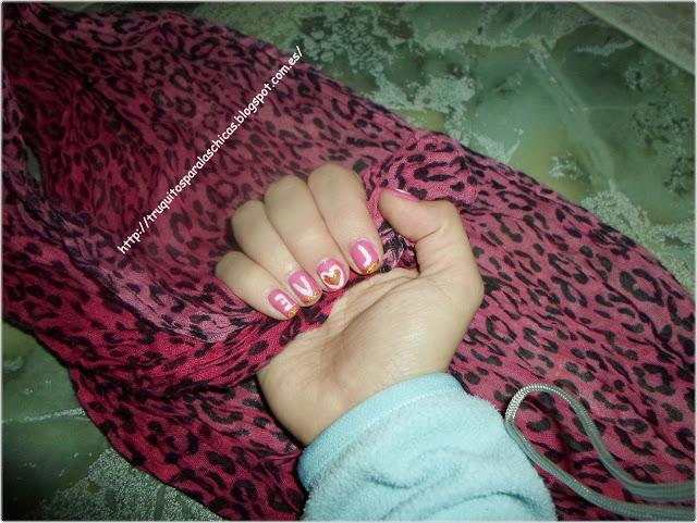 manicura love