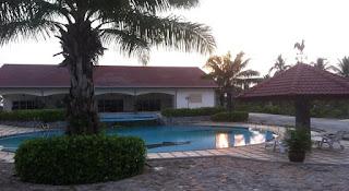 Hotel Murah di Khao Mai Keaw Pattaya - Brentwood Manor