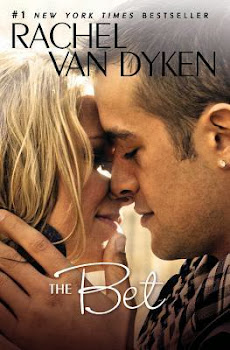 New from Rachel Van Dyken