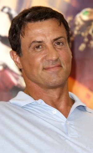 Music N' More: Sylvester Stallone