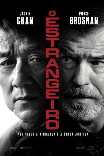 O Estrangeiro Torrent – BluRay 720p/1080p Dual Áudio