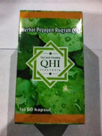 HERBAL PEGAGAN RUQYAH QHI