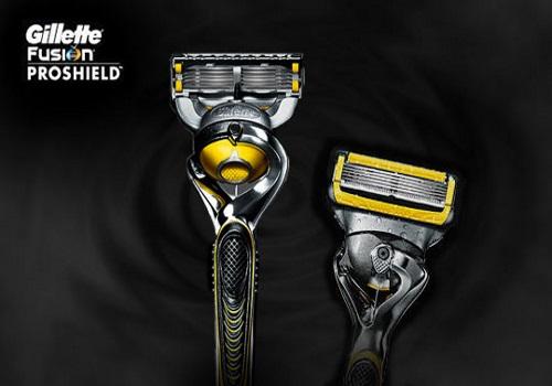 BzzAgent Gillette Fusion ProShield Razor Campaign
