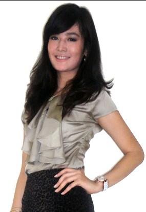 Putri Indonesia on Profil Maria Selena Putri Indonesia 2011    Berita Nasional
