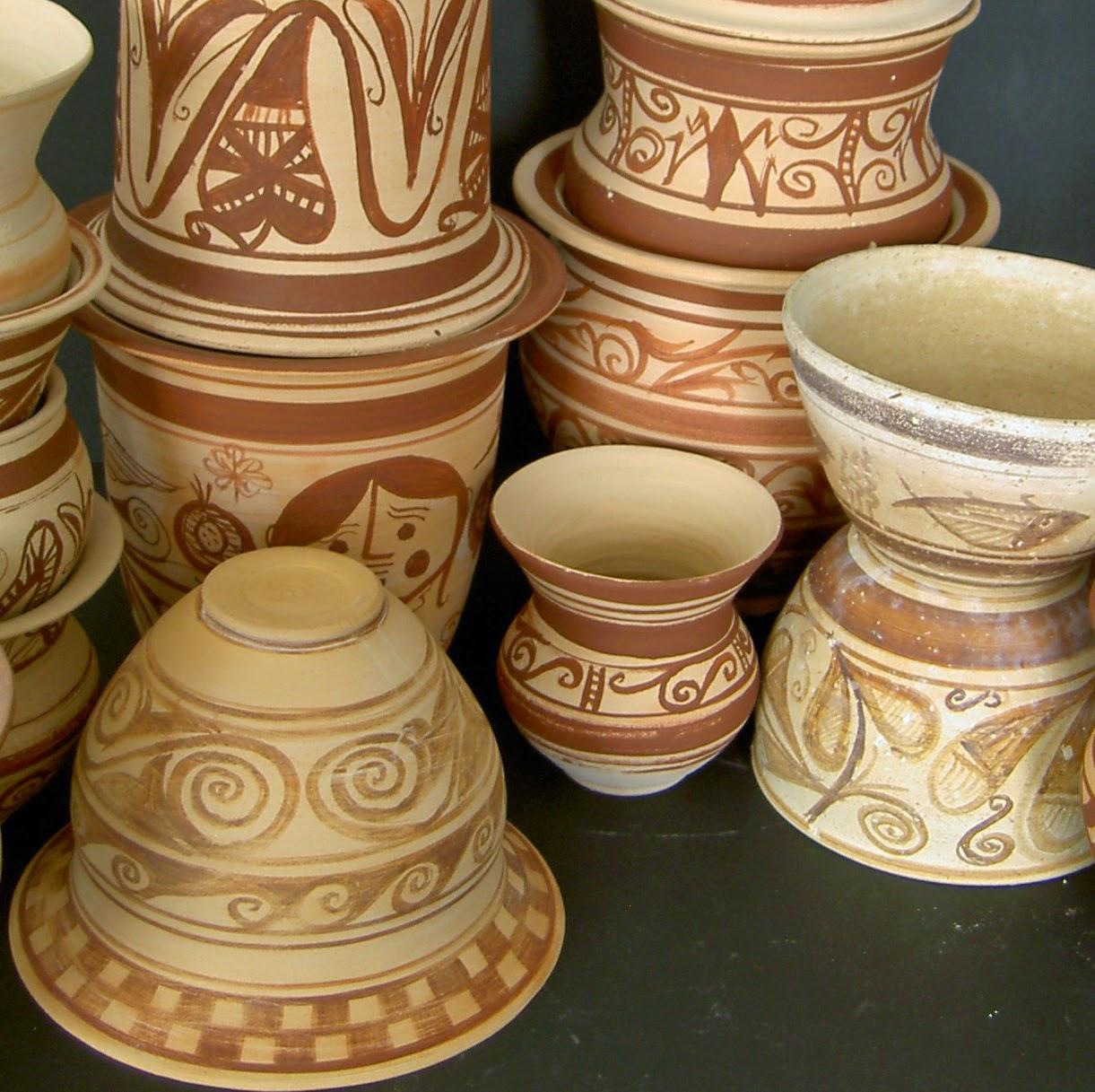 Arqueocer mica cer mica ib rica for Origen de la ceramica