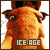 I like 20th Century Fox's Ice Age