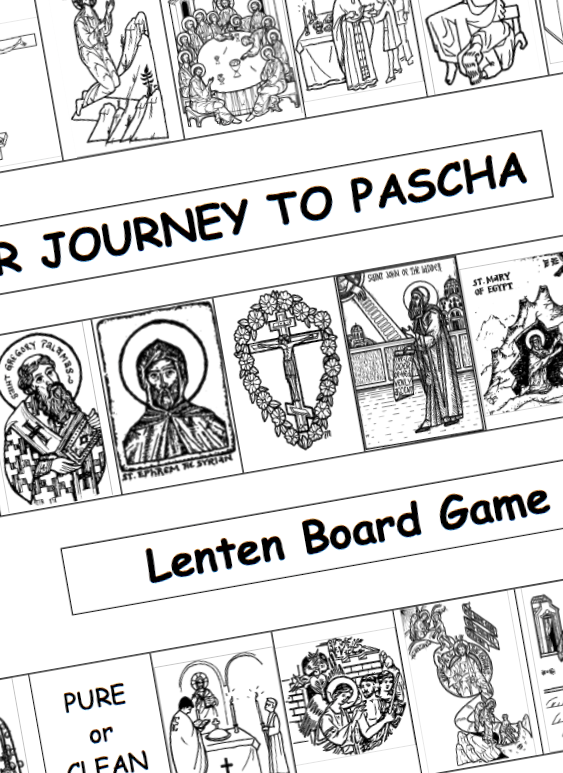 fabulous orthodox holy week coloring pages google twit with lent coloring pages for kids - Lent Coloring Pages Booklets Kids