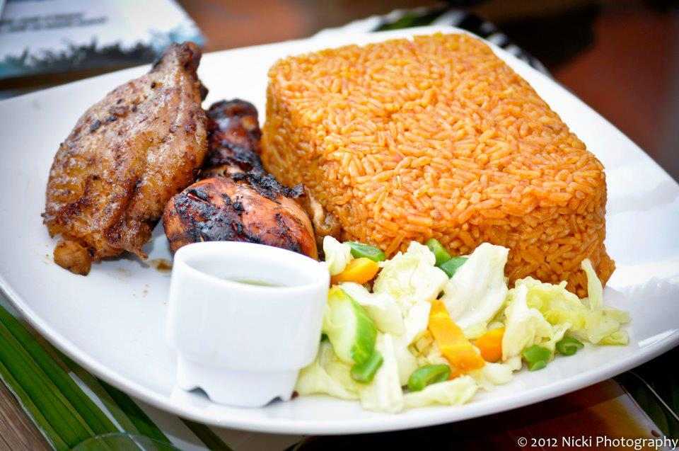 Ghana rising food shebrews offering the discerning diner for Authentic african cuisine from ghana