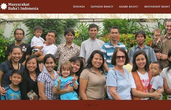 Situs Bahai Indonesia