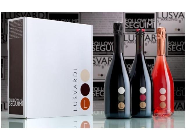 Lusvardi wine nuovo ingresso a catalogo pellegrini s p a for Nuovo arredo andria catalogo