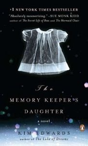 The Memory Keeper's Daughter / Giveaway
