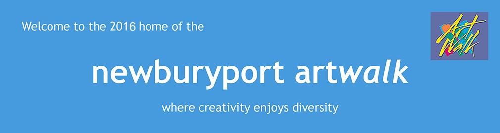Newburyport ArtWalk