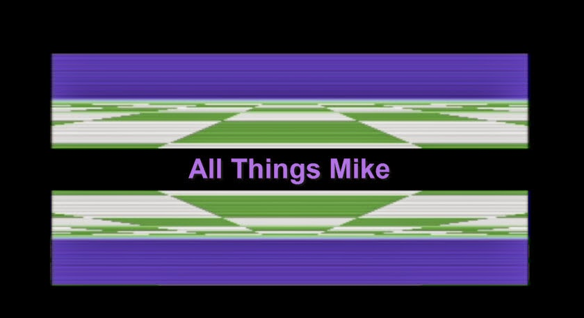 All Things Mike