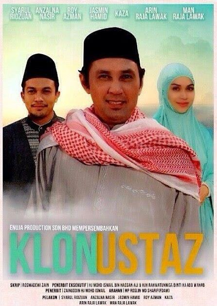 Klon Ustaz (2014)