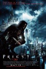Watch Priest 2011 Megavideo Movie Online