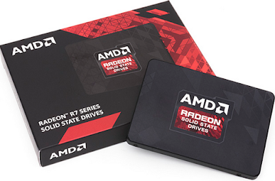 SSD AMD Radeon