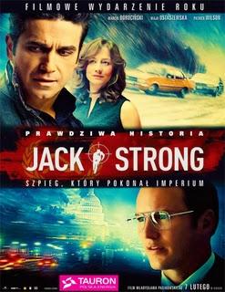 Jack Strong (2014) español Online latino Gratis