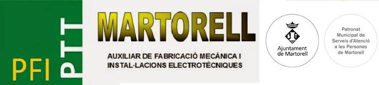 PFI Martorell