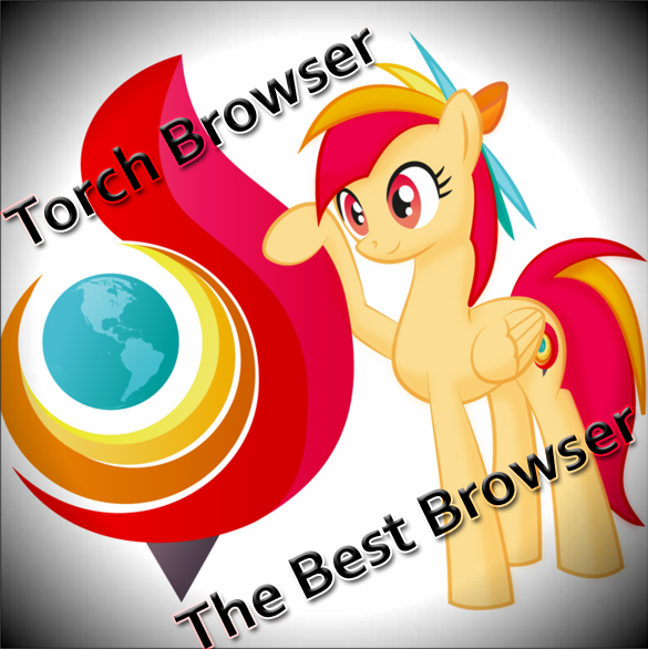 Torch Browser : The Best Browser