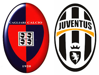 Cagliari Juventus streaming live