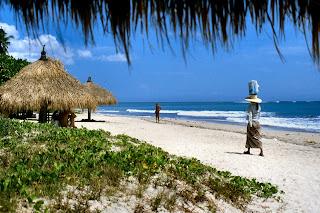 Pulau Bali Pantai Kuta