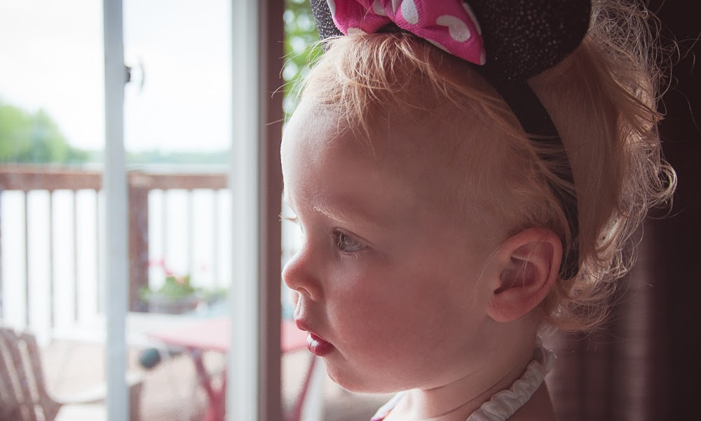 2nd Birthday :: Minnie Style
