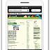 Emulatore visualizzazione dispositivi mobili