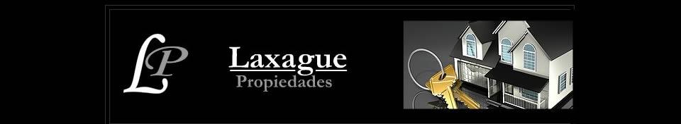 Laxague Propiedades - Inmobiliaria de Gualeguaychu