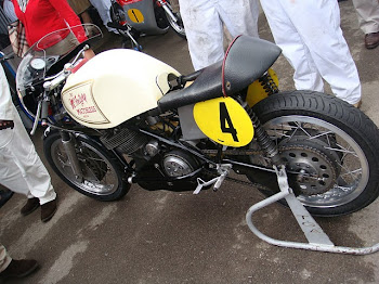 Moto Goodwood