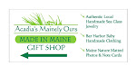 Acadia's Mainely Ours - Gift Shop & Outdoor Fun Rentals