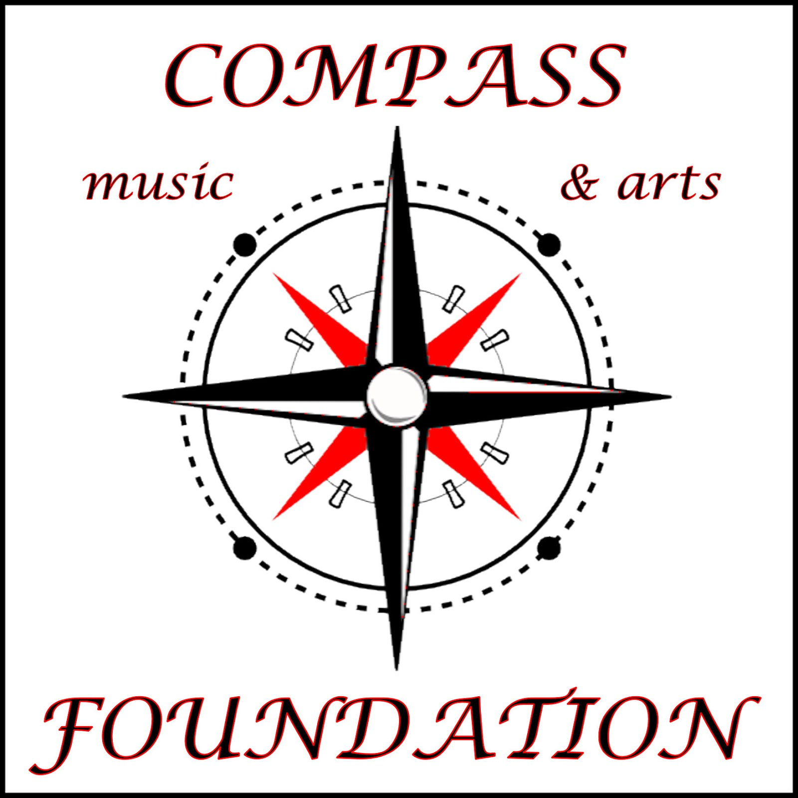Compass Foundation Logo