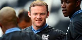Wayne Rooney, Danny Welbeck