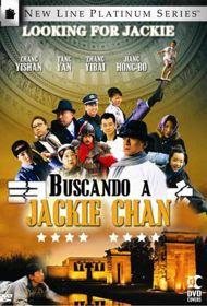 Buscando a Jackie Chan – DVDRIP LATINO