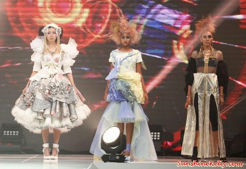 Hair Show, Japan Hair Show, Shiseido Professional Beauty Innovator Award 2014, Shiseido Professional, Beauty Innovator Award 2014, Nexus, Bangsar South, Kuala Lumpur