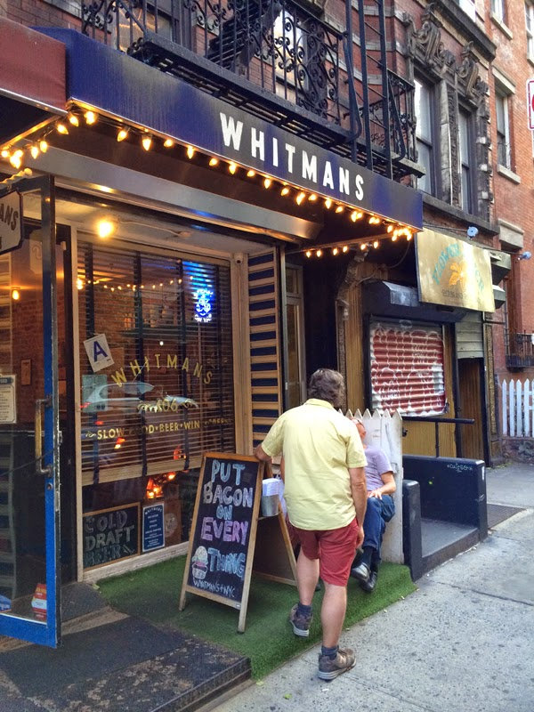 543. Whitman's