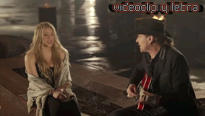 Maná feat Shakira - Mi verdad