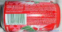 Review franta Băutură răcoritoare carbogazoasă cu gust de căpșuni