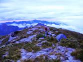Pedra da Mina 2798 m  - Serra Fina - Passa Quatro