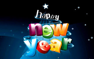 new year picture messages