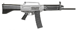 USAS-12 - Modern Warfare 3 Weapons