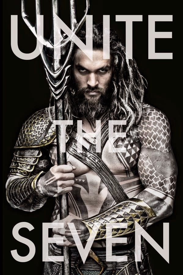 Jason Momoa Aquaman Justice League Zack Snyder Batman v Superman Dawn of Justice