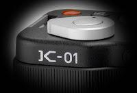 Pentax K-01 признана исторической камерой 2012 года