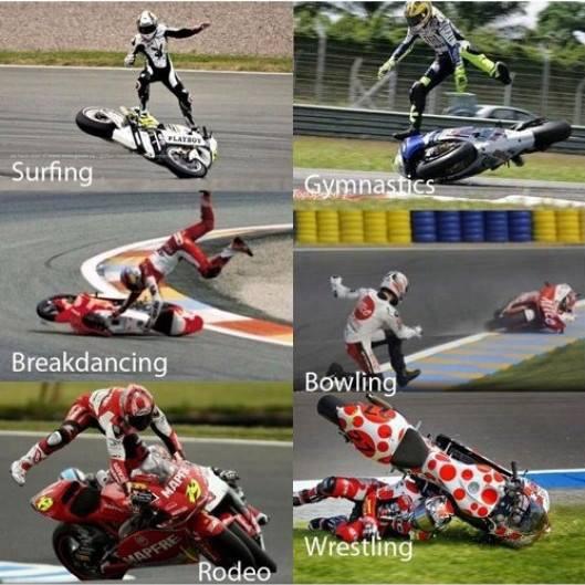 Motociclismo multi-desportos