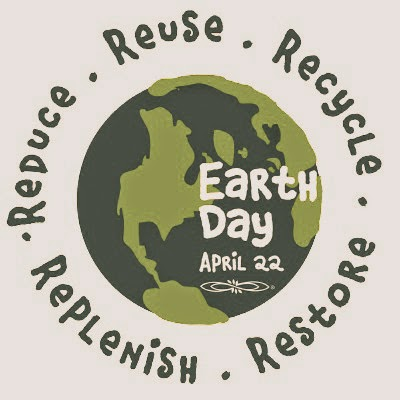 Earth Day 2015 Images
