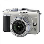 Mijn camera's